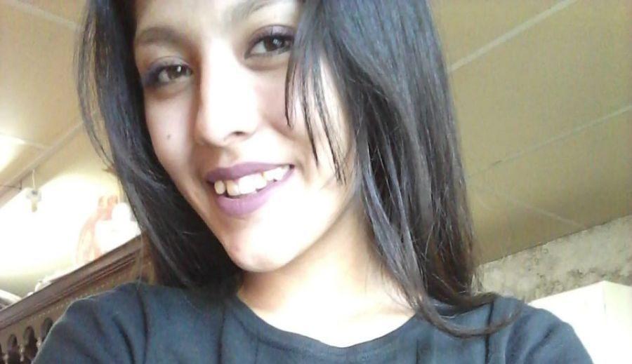 Buscan a una joven roquense de 17 años y a su bebé