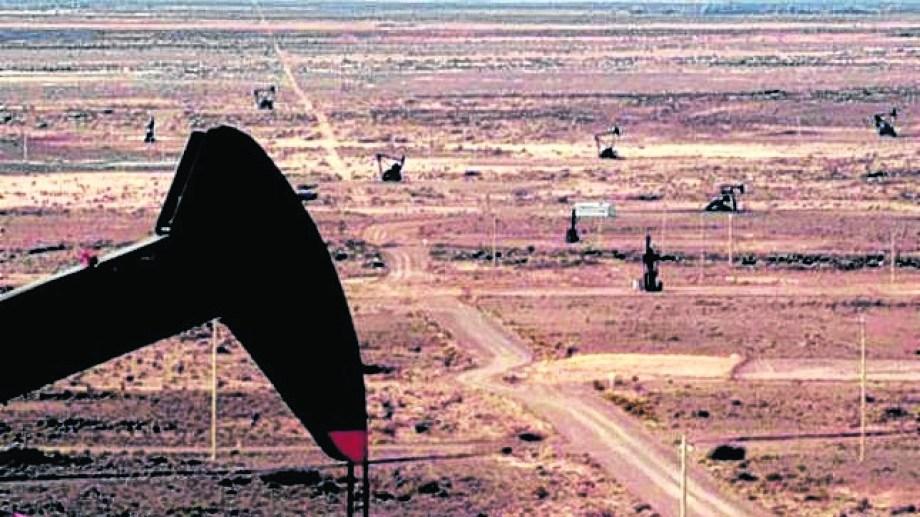 El bloque produce tanto petróleo como gas y cuenta con una central térmica de 400 MW.