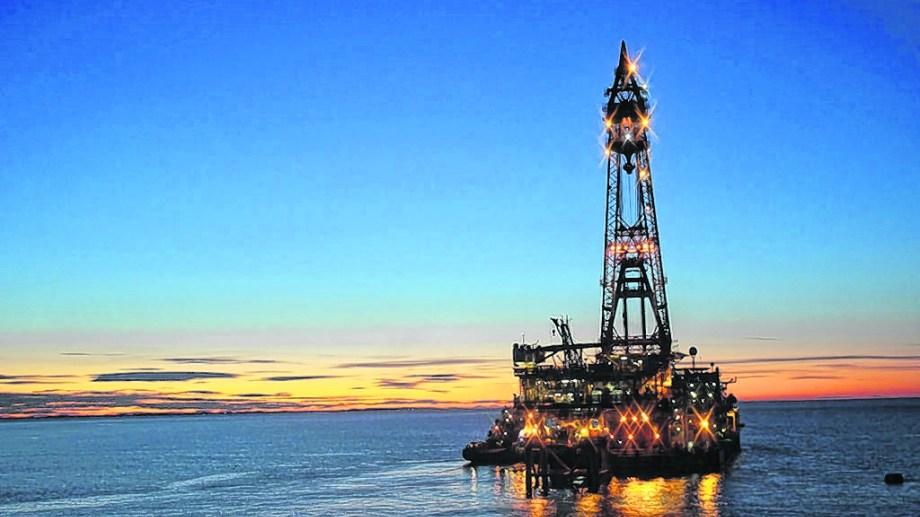 Desde el gobierno nacional se anticipó que buscarán realizando una nueva ronda de licitación de áreas offshore.
