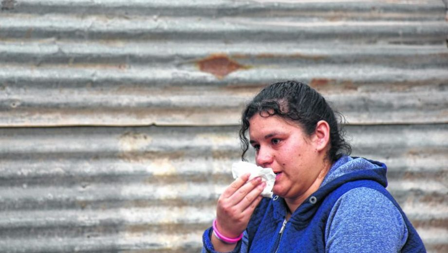 Caso Sofía: vía Interpol, siguen tras los pasos de Janet Neira