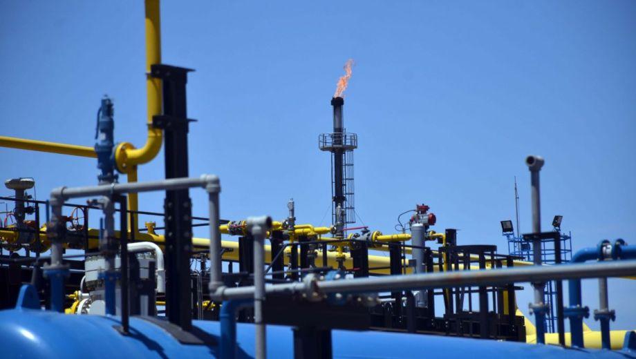 La operadora de bandera nacional lleva invertidos más de 10 mil millones en el shale neuquino.