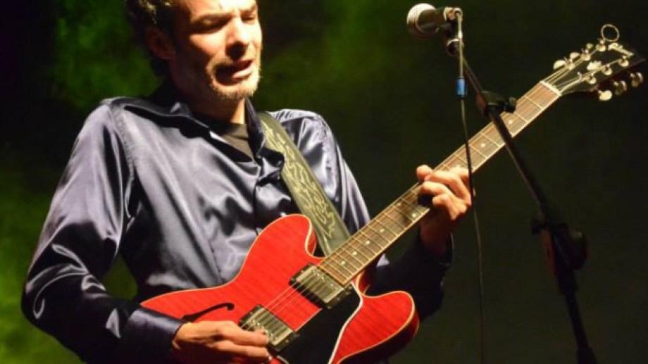 El italiano Luca Giordano es uno de los artistas invitados.
