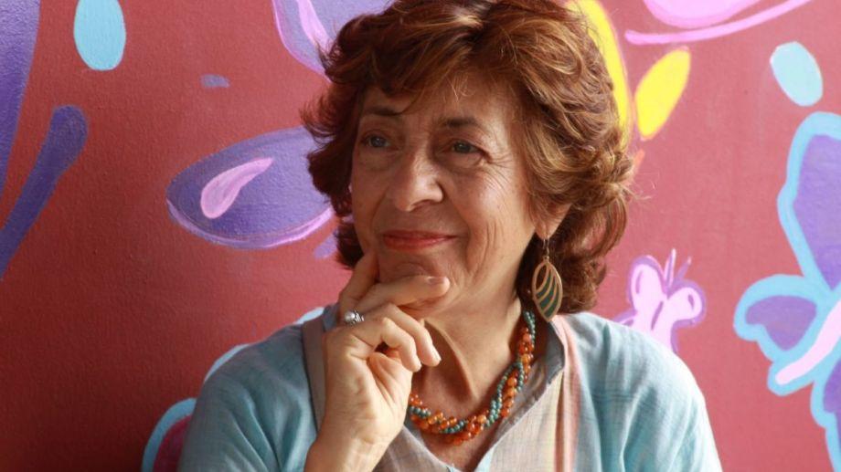 Mabel Bianco.