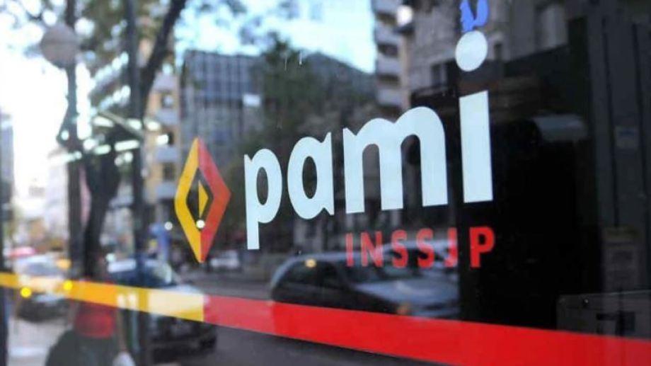 PAMI tiene 57 mil afiliados en la provincia . Foto: Archivo