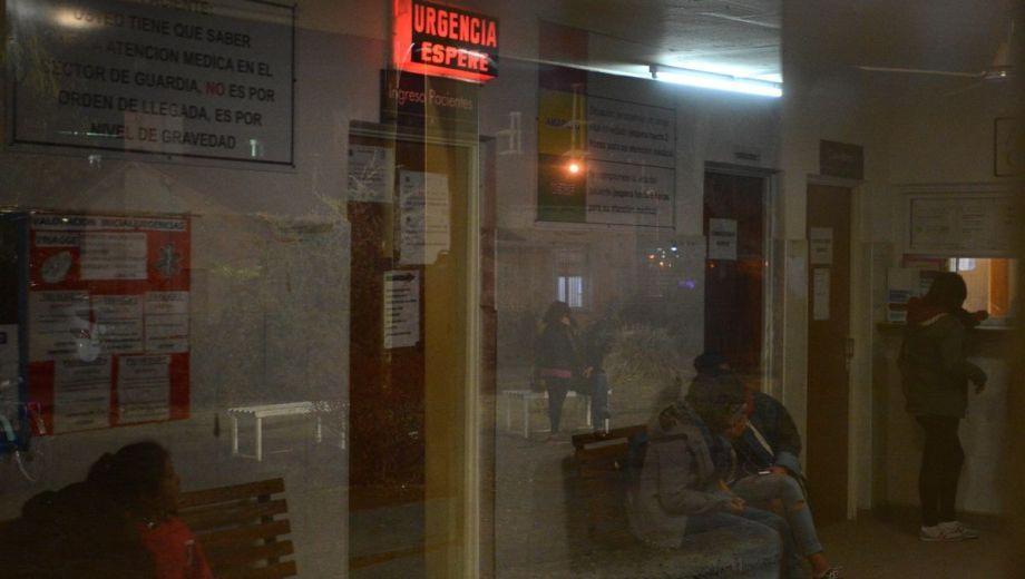 Muerte de Sofía: fue detenida la acusada tras ser atendida en el hospital