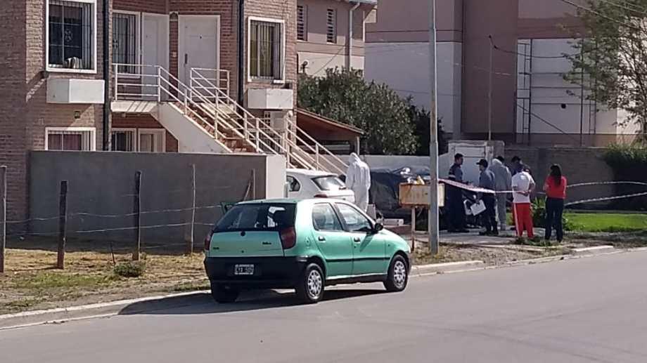 El alerta fue emitida por una vecina del lugar. (Foto: archivo)