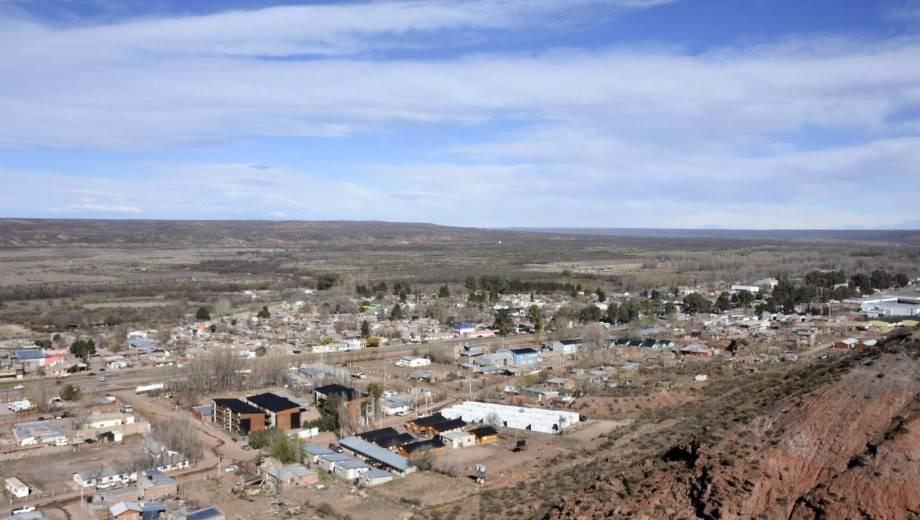 NEUQUÉN: Tembló Vaca Muerta, entre Añelo y Sauzal Bonito