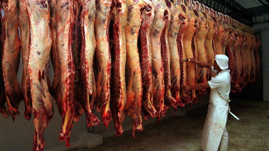 El plan busca llevar de 3 a 5 millones de toneladas la producción anual de carne vacuna.