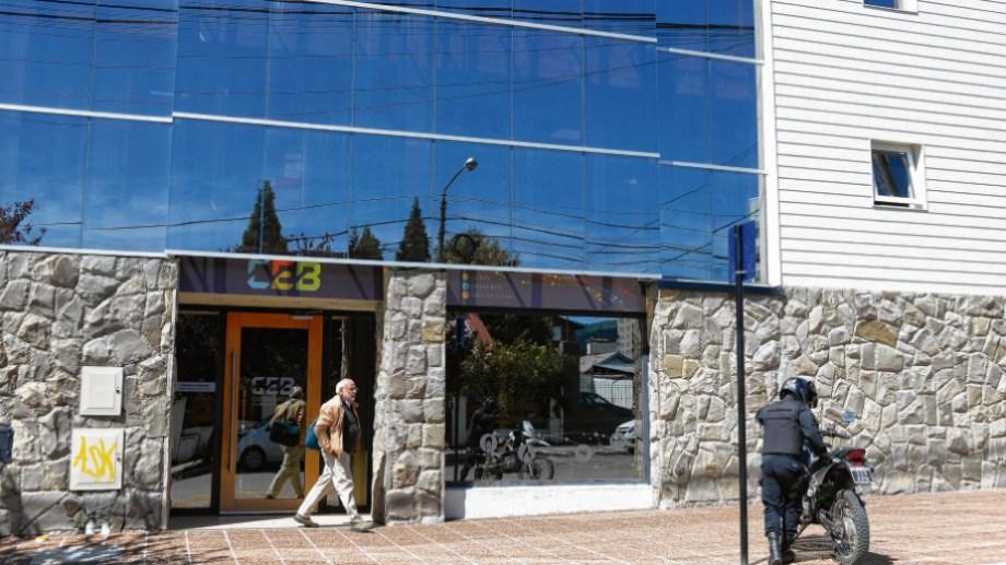 La Cooperativa de Electricidad Bariloche maneja una caja de 2.000 millones de pesos. Foto: archivo