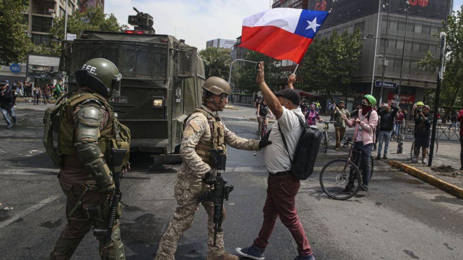 Foto: Agencia AP.