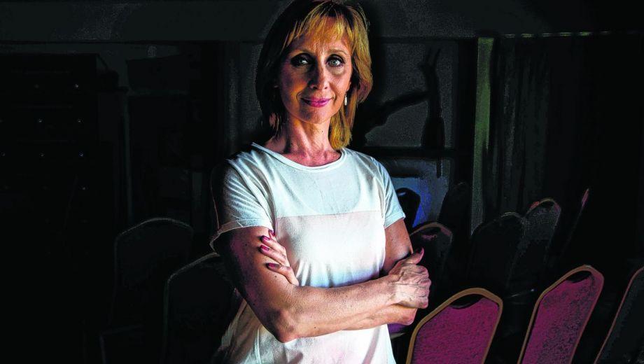 Cassano no ve sucesores de Julio Bocca y de ella entre los bailarines. Foto: archivo