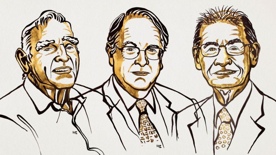 El alemán John B. Goodenough, el británico Stanley Whittingham y el japonés Akira Yoshino son los ganadores del Nobel de Química 2019