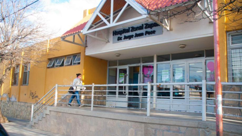 Ayer se informó la muerte de un hombre de 49 años oriundo de Zapala. Foto: archivo.