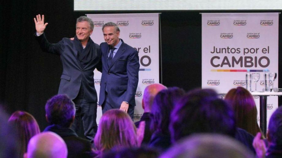 Pichetto afirmó que el líder de Juntos por el Cambio sigue siendo Macri. (Foto: Archivo)