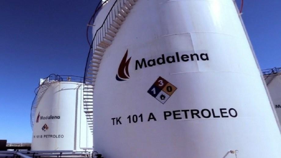 La ex Madalena, Centaurus Energy aportaría un área estratégica de Vaca Muerta a la nueva petrolera que surgirá de su fusión con Crown Point.
