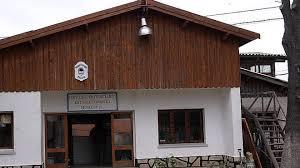 El penal de Bariloche tiene casi unos 150 internos, entre condenados y procesados. El cupo máximo permitido es de 94 personas. (Archivo)