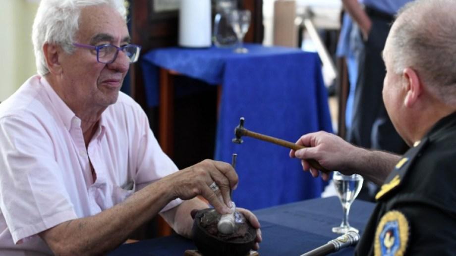 Foto: Agencia Télam.