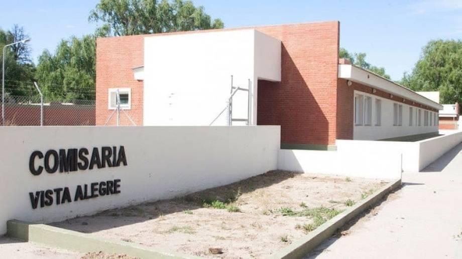 El sospechoso se entregó voluntariamente en la Comisaría 49 de Vista Alegre. (Foto: Archivo.-)