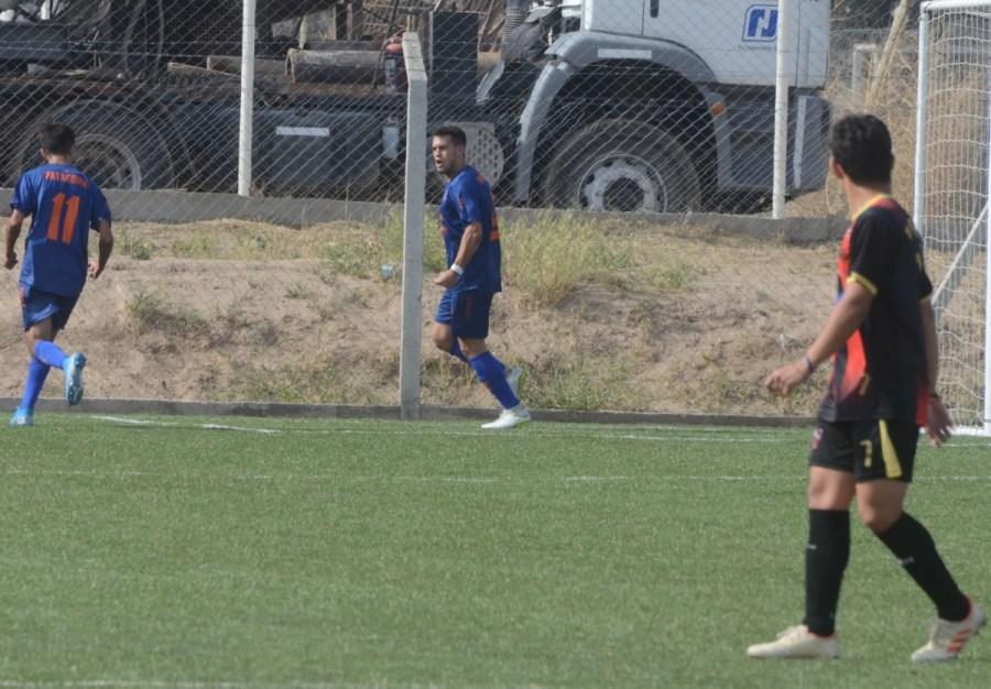 Copa Neuquén: Patagonia goleó y espera una mano de Pacífico - Diario Río Negro