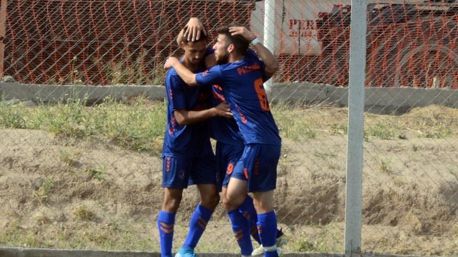 El Naranja se metió en octavos gracias a la derrota de Atlético. (Foto: Yamil Regules)