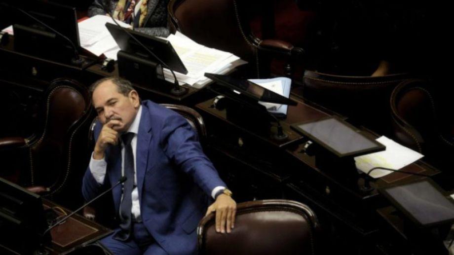 Alperovich insiste en su inocencia, a pesar de que la víctima amplió la denuncia. Foto: gentileza.