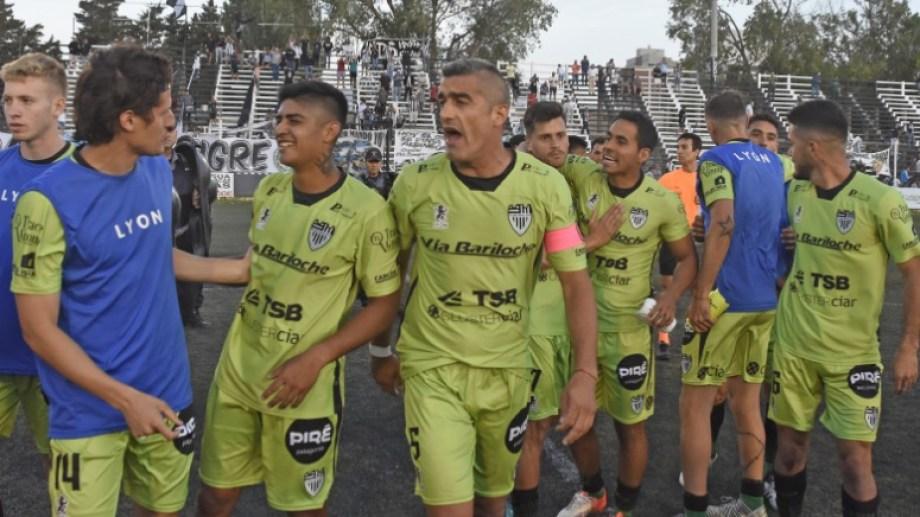 El Albinegro recibirá a Maipú, uno de los líderes de la Zona 2. (Foto: Juan Thomes)