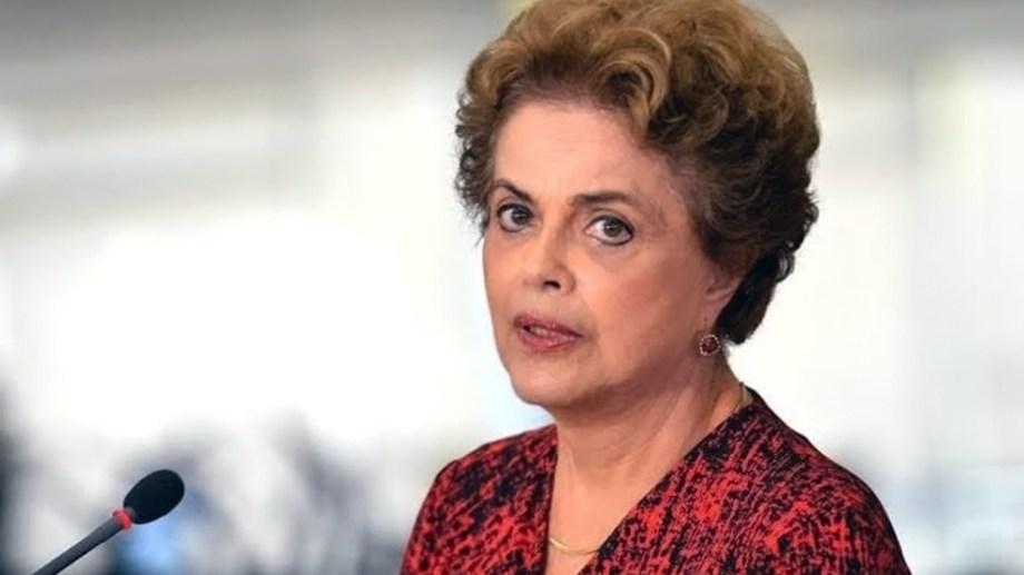 Dilma Rousseff opinó sobre la liberación de Lula Da Silva. Foto: Gentileza
