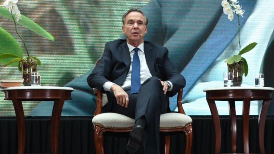 Foto: gentileza prensa Miguel Ángel Pichetto.-