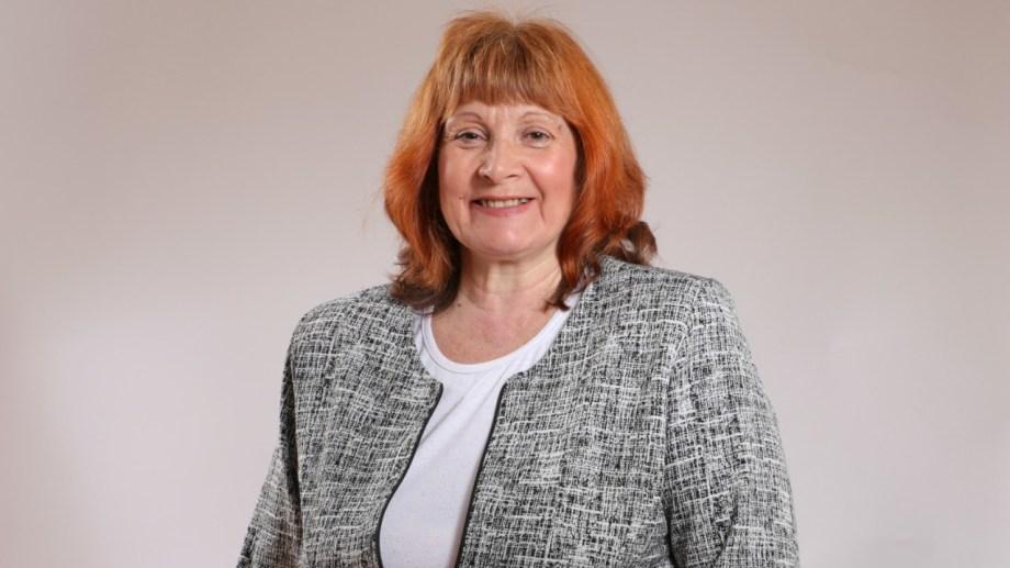 La diputada electa Graciela Landriscini, ex decana de Economía (UNCO) e investigadora del Conicet. Foto: Gentileza