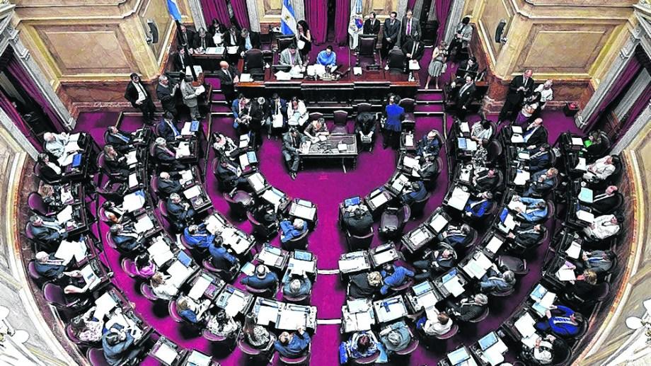 La Cámara Alta tendrá mayoría de caras nuevas. La única de la región que repite es la rionegrina García Larraburu.