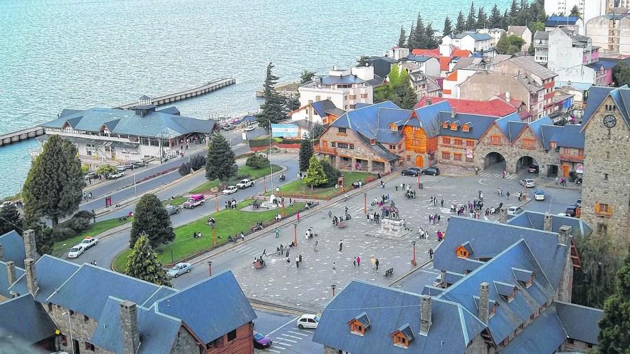 El proyecto piloto de Bariloche comprendió 200 viviendas y demoró más de un año.