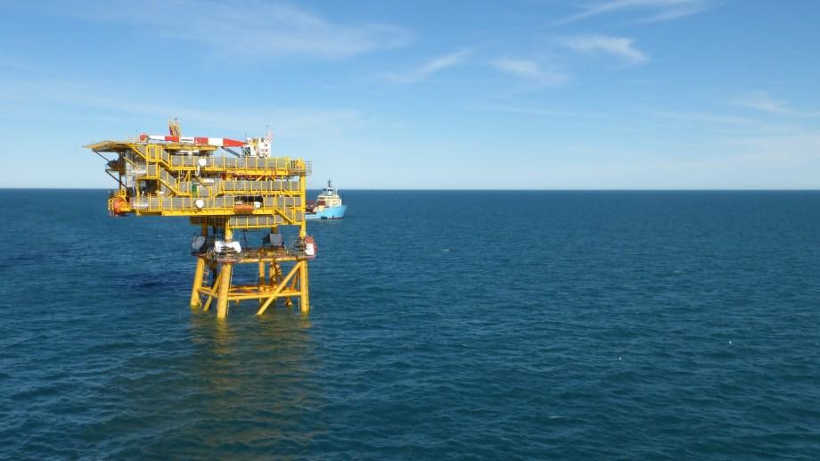 Vega Pléyade es el principal desarrollo offshore del país y uno de los pocos en producción.