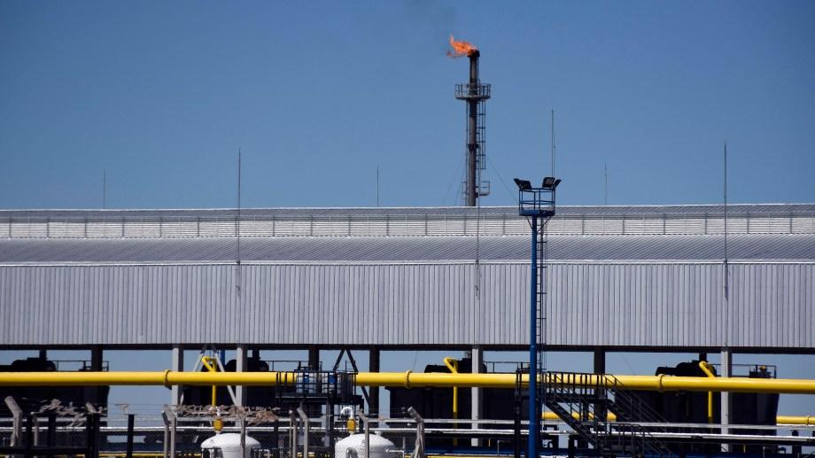 La Resolución 46 impulsó el despegue de la producción de shale gas.