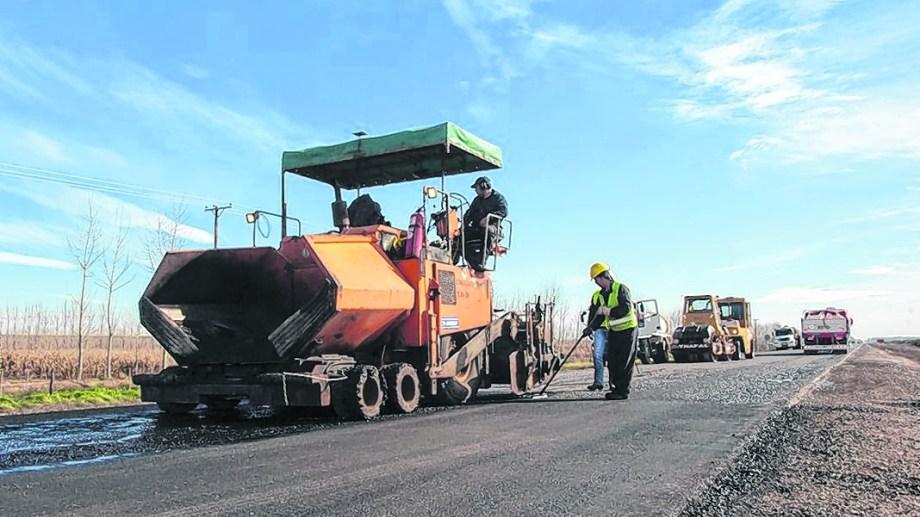Las rutas provinciales serán el foco del plan de obras que están previstas para el próximo año.
