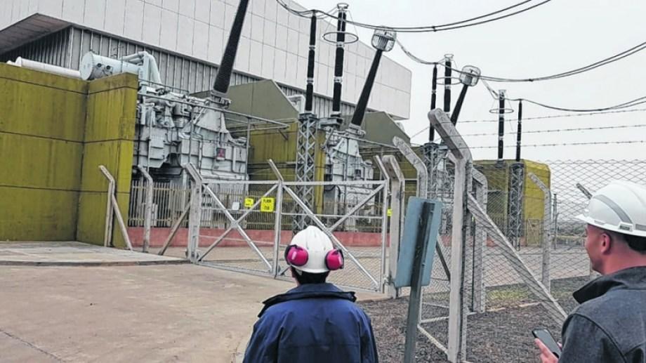 La energía eléctrica registra un desfase producto de la suspensión de sus incrementos.