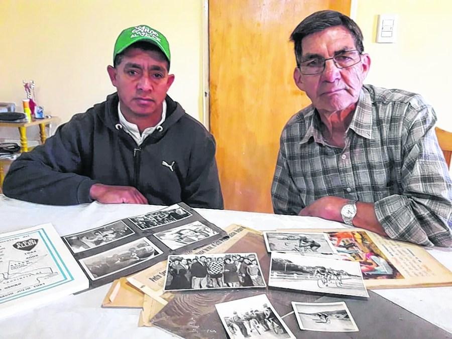 Freire escribió su historia en la Vuelta al Valle - Diario Río Negro