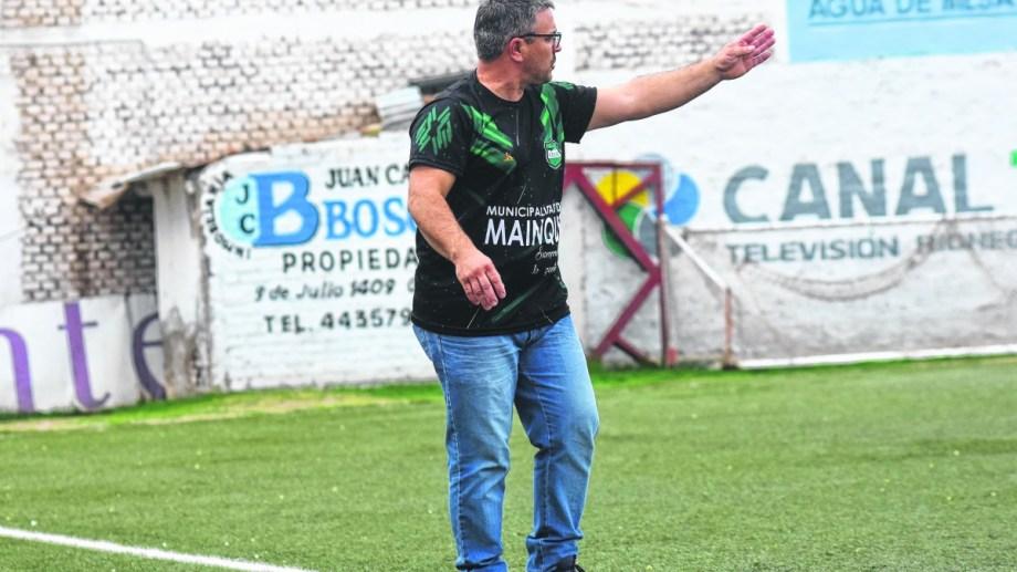 San Martín se sumó al Verde para el torneo Clausura y se metió en las semis.