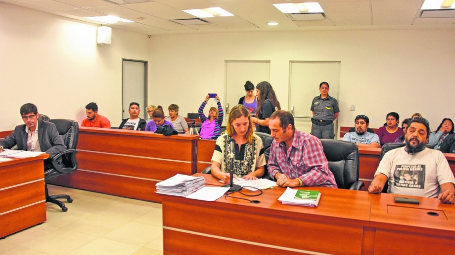 El pedido de reducción de años se fundamentó en que Méndez realizó capacitaciones y estudios.