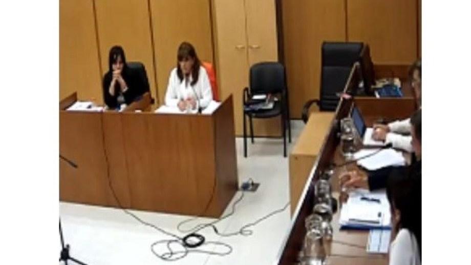 Foto: Ministerio Público Fiscal.