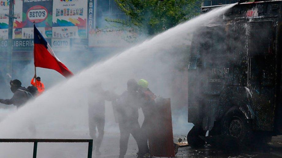 Foto: La Tercera de Chile.-