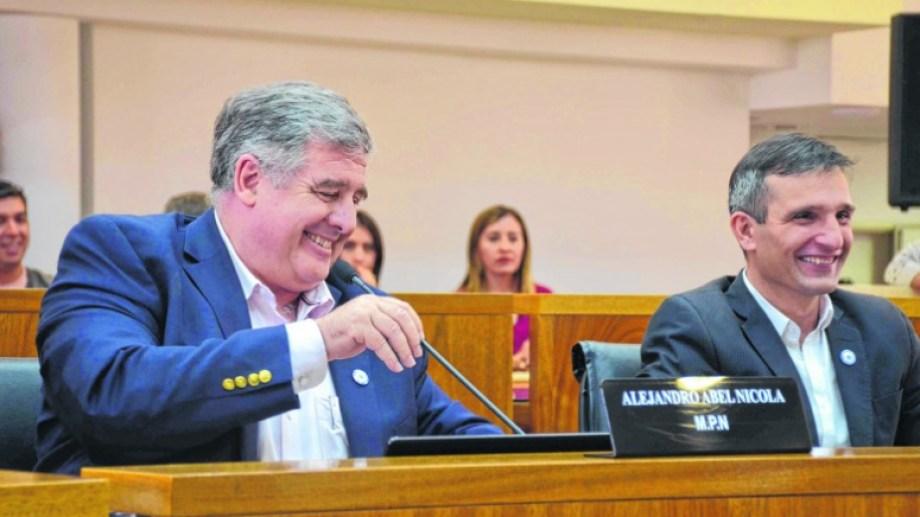 El exministro de Energía de la provincia y actual concejal dejará el CD para asumir en el gabinete del intendente Gaido.
