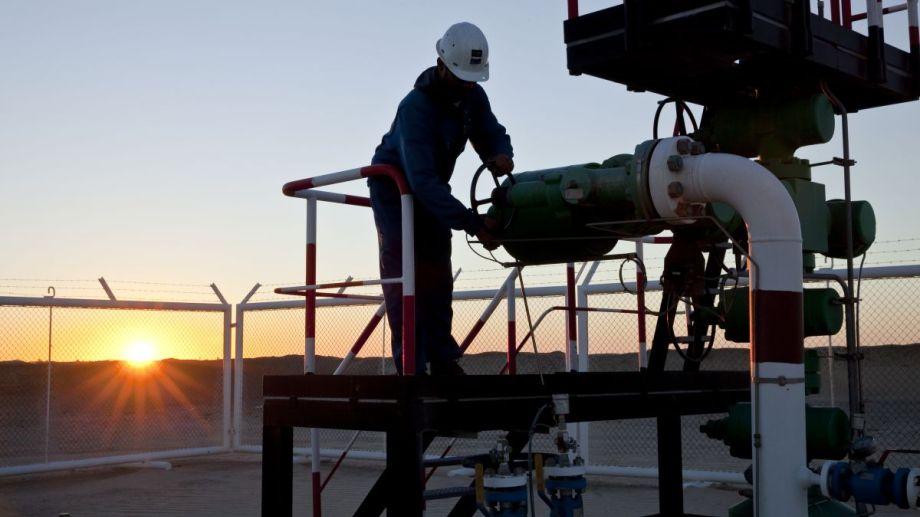 Los trabajos en los yacimientos siguen a un ritmo mucho menor que el habitual.