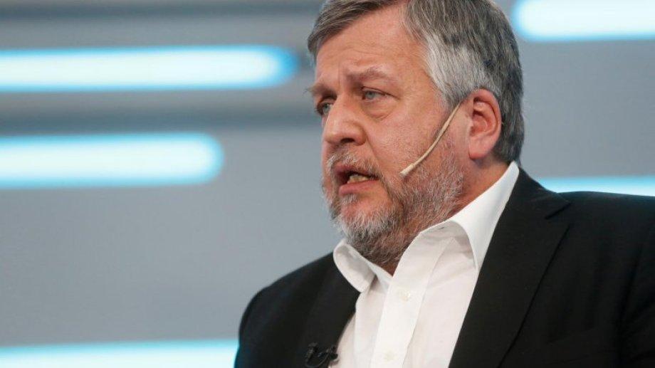 El fiscal Carlos Stornelli es investigado en la megacausa que está involucrado Marcelo D'alessio. Foto: archivo.-