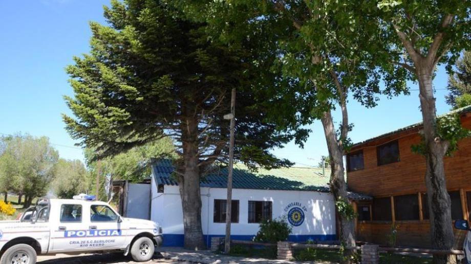 Los dos policías lesionados son de la Comisaría 28. Foto: archivo