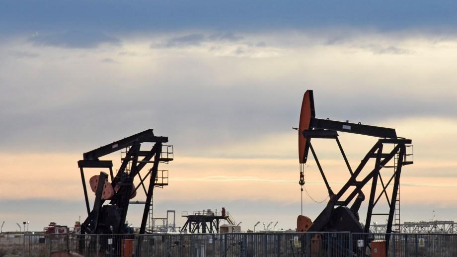 En la presentación del tercer trimestre la empresa comunicó que llegaron a los 2.384 barriles equivalentes por día en Argentina. (Foto: Florencia Salto)