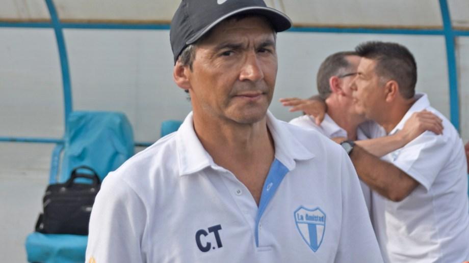 Fabián Pacheco alcanzó su octavo título liguero y ratificó su chapa de técnico ganador.