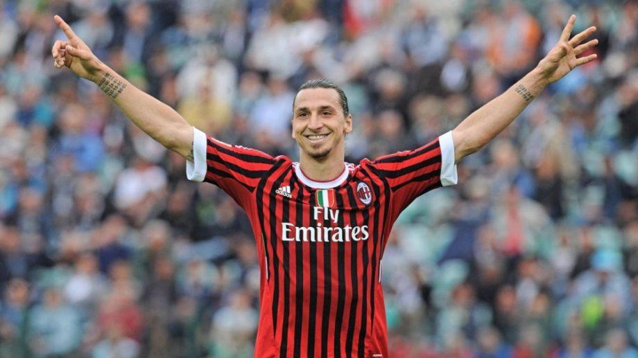 Zlatan vuelve a un Milan en caída libre.
