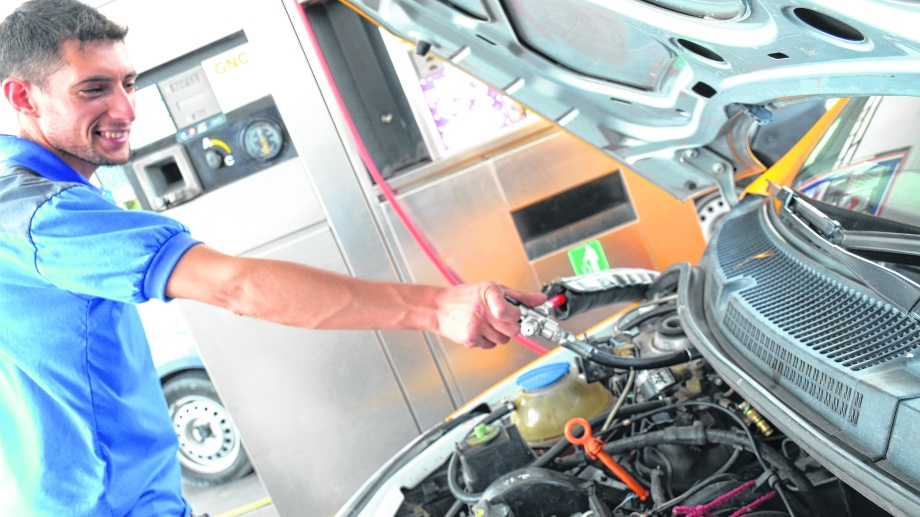 El objetivo de las operadoras es darle una salida extra a su producción de gas.