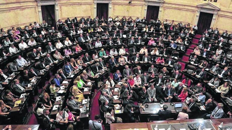 El proyecto se analizará cuando el Congreso de la Nación reactive sus reuniones de comisión y las sesiones.