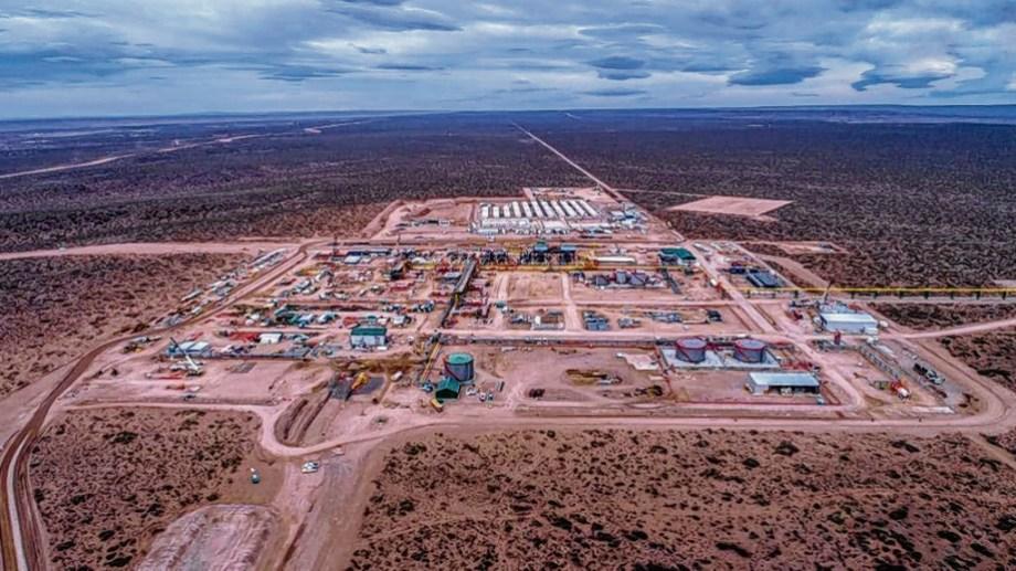 Tecpetrol, la petrolera del Grupo Techint, no fue autorizada a adquirir dólares para pagar sus deudas.